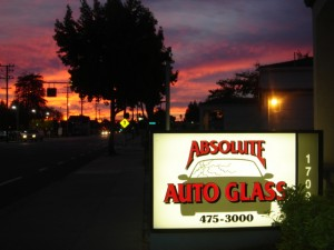 Absolute Auto Glass